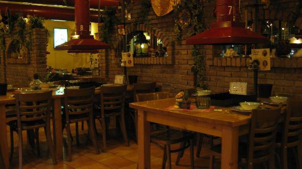 Ziesta BBQ Restaurant Hengelo (O) foto 10