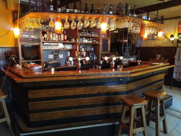 ter overname cafe Old Inn in Cadier en Keer vlakbij Maastricht foto 7