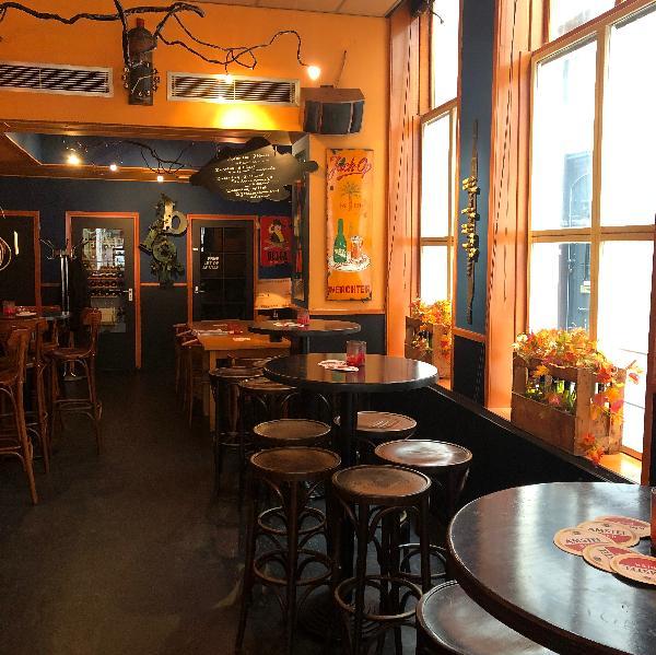 Cafe te koop in centrum Dordrecht met nachtvergunning en zonder verplichtingen foto 4