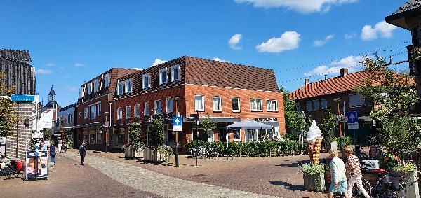"""Te huur brasserie hotel """"De Notaris"""" in het hart van toeristisch Twente foto 3"""