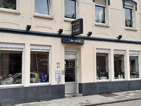 Top cafetaria   O.G.   Kerkrade
