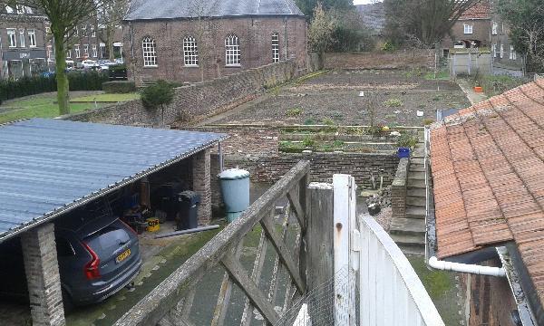 Te koop leuk pand in Beek ideaal voor B&B met zeer riante tuin! foto 3