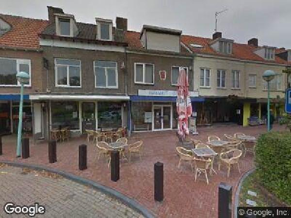 Café met ruime bovenwoning te huur in het centrum van Oostburg. foto 2