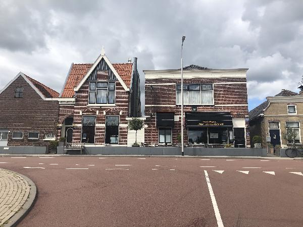 Te pacht Hotel Cafe restaurant 't Wapen van Nieuw- Beijerland foto 1