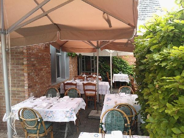 Gezellig en leuk gelegen restaurant te koop aan de Westerschelde vlak bij Antwerpen. foto 5