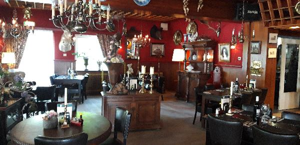Mooi restaurant in Bergen aan de N271 foto 4