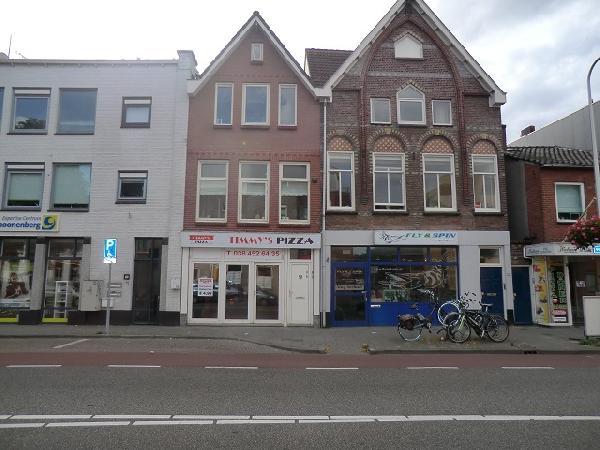 Zwolle pizzabezorging / afhaal volledig ingericht VERHUURD foto 10