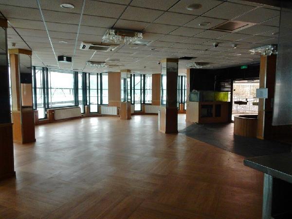 Te huur casco horecaruimte Stationsplein te Eindhoven foto 3