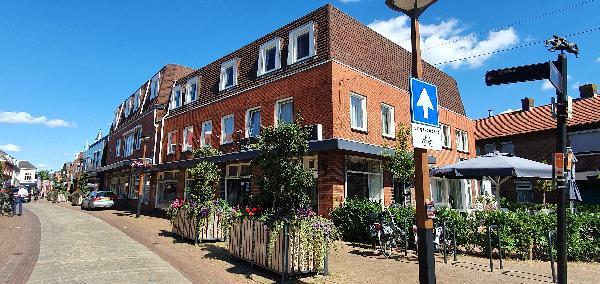 """Te huur brasserie hotel """"De Notaris"""" in het hart van toeristisch Twente foto 1"""