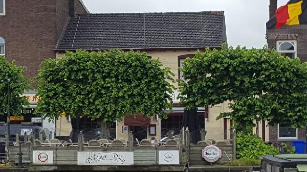 Brasserie (inclusief vastgoed) te koop in Sas van Gent (Gemeente Terneuzen). foto 3