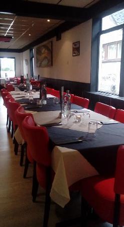 Vries Drenthe nieuw restaurant ter overname met bovenwoning foto 8