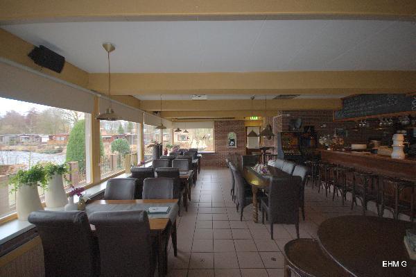 Sfeervol eetcafé met terras in de omgeving Aalten foto 3