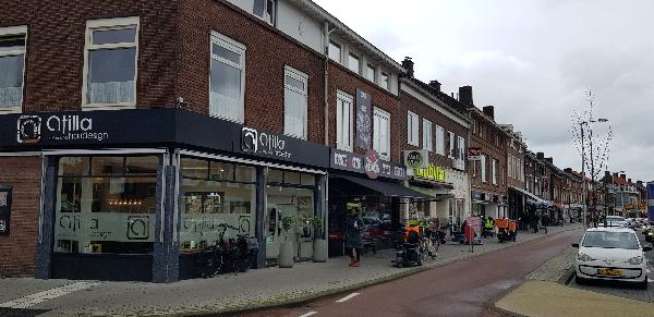 Per 1 april te huur (ivm verhuizing Multivlaai naar Kuipersdijk 55) foto 8