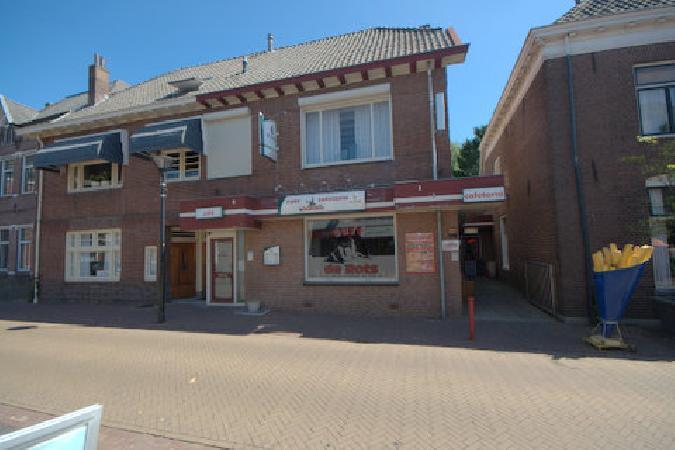 Café-cafetaria-pizzeria de Rots Gendringen  foto 1
