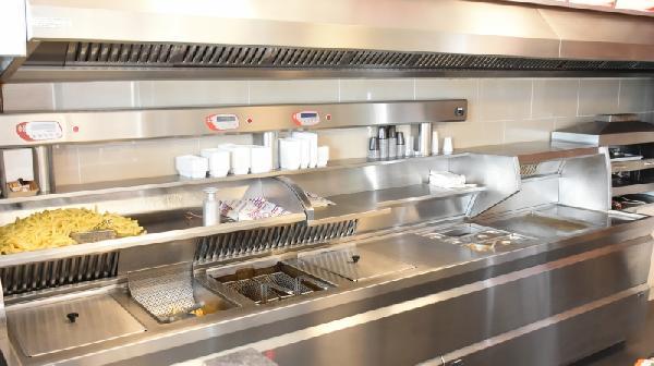 Cafetaria te koop met hoge omzet in Lelystad foto 6