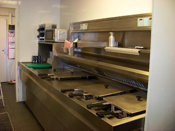 Cafetaria / Dagzaak centrum Roermond foto 5