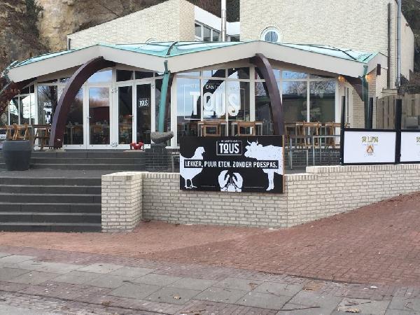 """Restaurant """"Kantien van Tous"""""""