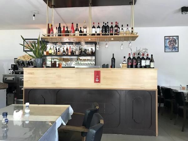Italiaans restaurant te koop in Arendonk (B) foto 4