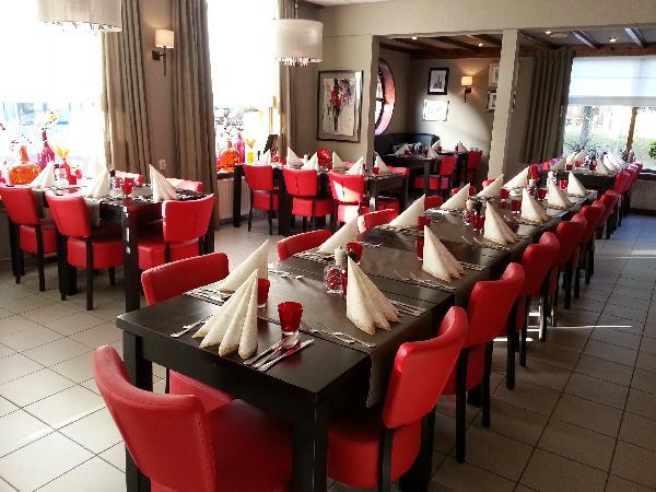 Restaurant op mooie zichtlocatie in centrum van Hulst. foto 4