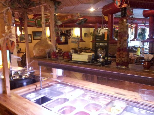 Ziesta BBQ Restaurant Hengelo (O) foto 16