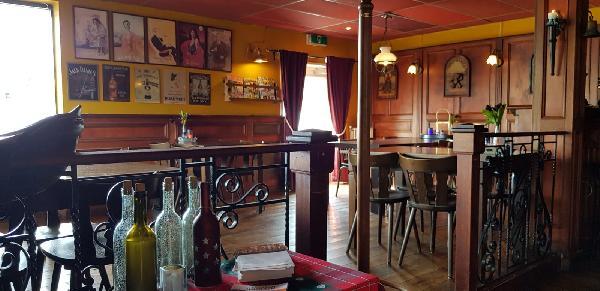 Veurne good bot geete vot! Gezellig bruin Eetcafé Tubbig foto 11