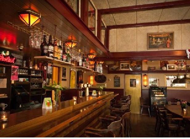 Café Restaurant & Zalencentrum  Spilman Beltrum foto 8