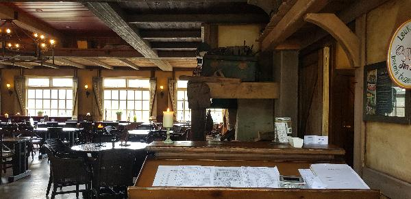 Prachtig restaurant op mooie buiten locatie aan de rand van Tubbergen foto 8