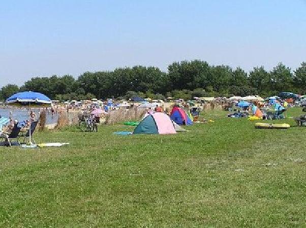 Paviljoen Meerzicht - Grote Piet - Wolphaartsdijk foto 10