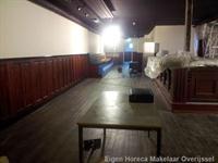 Nieuw te openen club/café/restaurant - bijna geheel ni foto 9