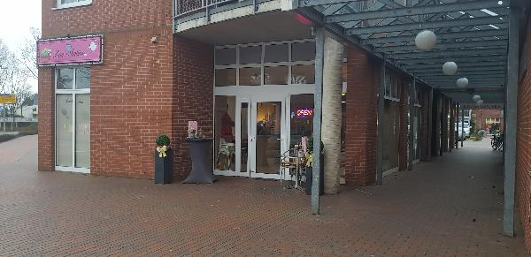 Imbiss Bistro Cafetaria Snackbar Emlichheim Duitsland