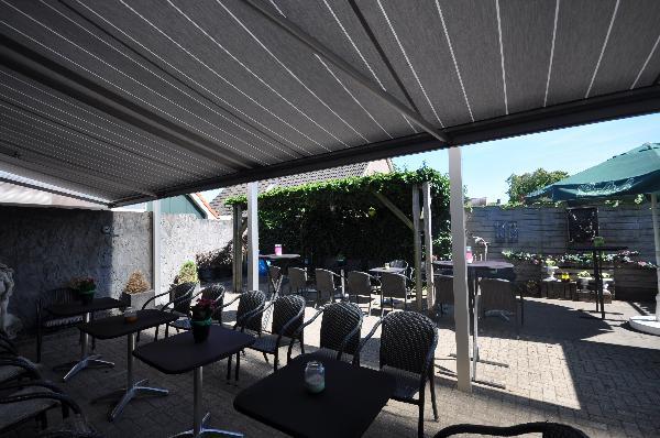 Te koop, Café, Cafetaria, Zalencentrum met woning  in Beltrum  foto 30