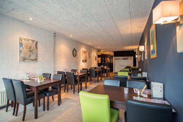 Eetcafé Restaurant Zaal 380m2 foto 11