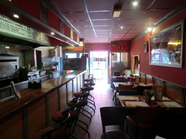 Steenwijk Grill restaurant te koop Nieuw foto 5