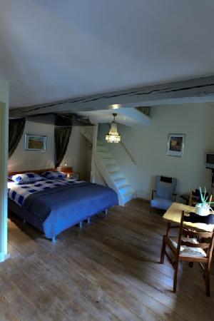 Groepsaccommodatie en Bed and Breakfast Beukenhaeghe te Moergestel foto 10