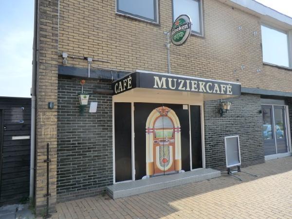 Nieuw Surhuisterveen VERHUURD tegen zeer aantrekkelijke voorwaarden te huur muziekcafe foto 2
