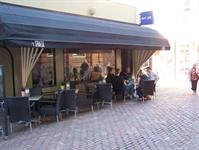 't Straetje is een modern restaurant  foto 1
