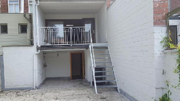 Casco horecapand te huur in Sas van Gent. foto 11