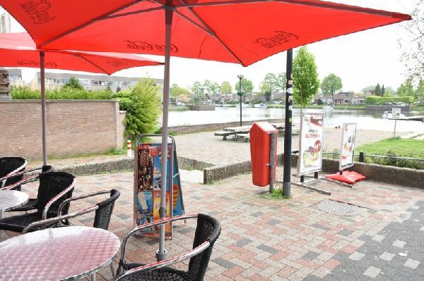 Cafetaria te koop met hoge omzet in Lelystad foto 9