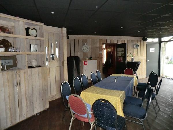 VERHUURD Oudega Wellingbar/Skippersseal foto 12