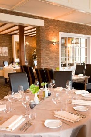 Te huur omgeving Leiden restaurant terras foto 4