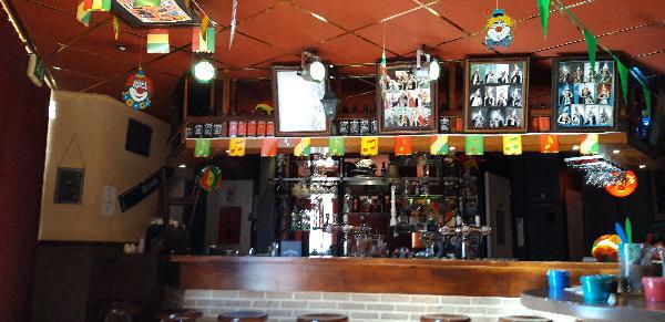 gezellig café op zichtlocatie Maasbracht foto 2