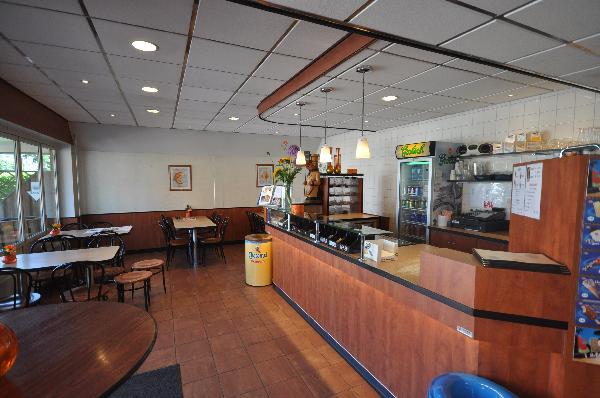 Te koop, Café, Cafetaria, Zalencentrum met woning  in Beltrum  foto 13