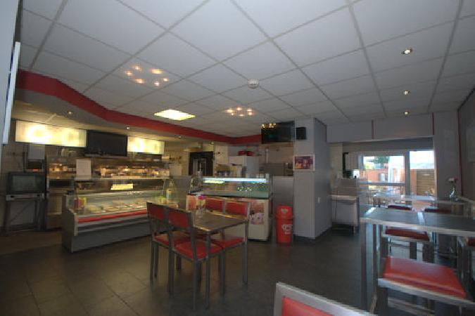 Café-cafetaria-pizzeria de Rots Gendringen  foto 7