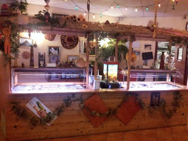Ziesta BBQ Restaurant Hengelo (O) foto 15