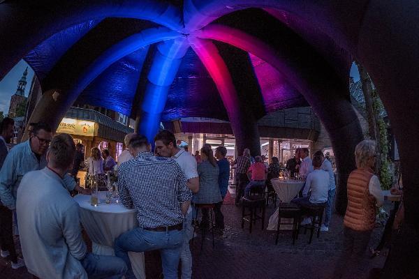 Bewezen gastronomisch & evenementen concept ter overname net over de grens in Duitsland foto 23