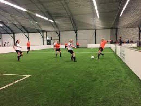 Te koop/ te huur indoor sportcentrum met horeca exploitatie in Hoogerheide West Brabant foto 7