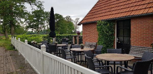 Prachtig restaurant op mooie buiten locatie aan de rand van Tubbergen foto 35