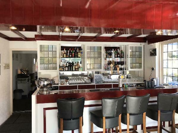 Hotel blijft open met ontbijt mogelijkheid !! Reserveer gerust  foto 16