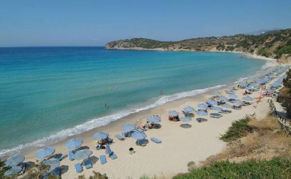 Mooi kleinschalig toeristisch hotel ter overname in Agios Nikolaos foto 1
