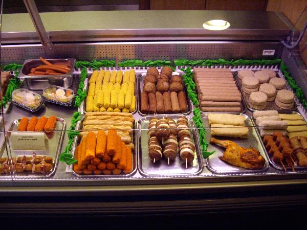 Noord-Oost nederland  cafetaria met pand op uitmuntende locatie  foto 2